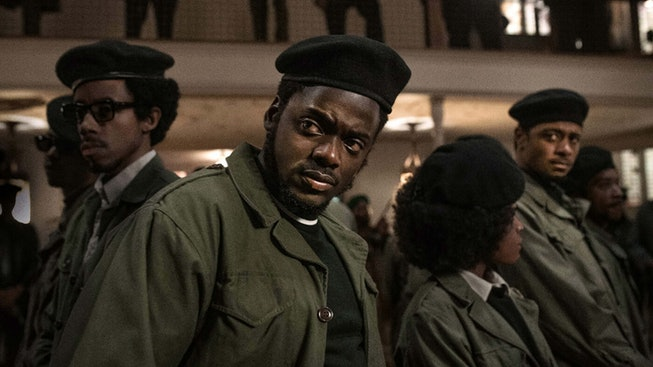 Daniel Kaluuya should win an Oscar for his role as Fred Hampton in 'Judas And The Black Messiah.'