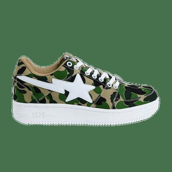 BAPE STA sneaker