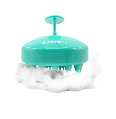 Maxsoft Hair Scalp Massager Brush