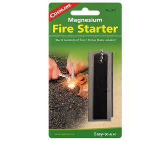 Coghlan's Magesium Fire Starter