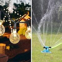 40 cheap things that make your backyard 10x nicer
