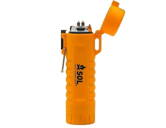 S.O.L. Fire Lite Fuel Free Rechargeable Lighter