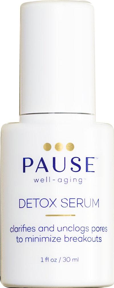 Pause Detox Serum