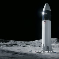 SpaceX vs. Blue Origin: How Elon Musk beat Jeff Bezos to the moon