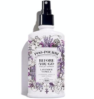 Poo-Pourri Before-You-go Toilet Spray (8 Fl Oz)