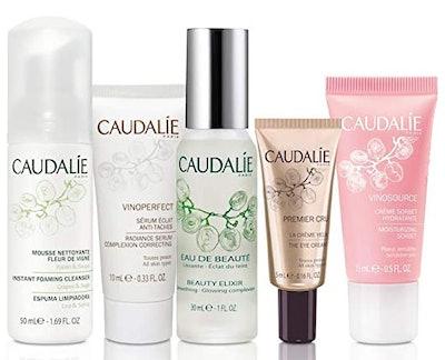Caudalie Favorites Set (Set of 5 Minis)