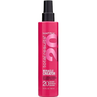 Total Results Miracle Creator Multi-Benefit Treatment Spray