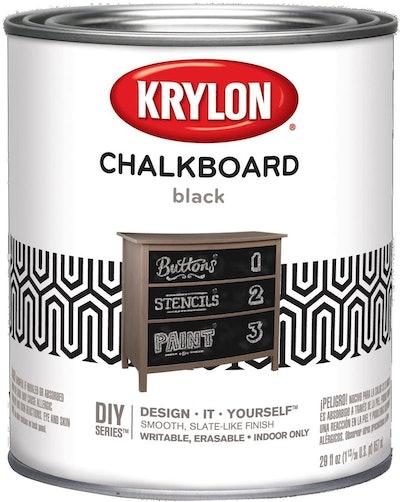 Krylon Chalkboard Paint, 29 Oz.