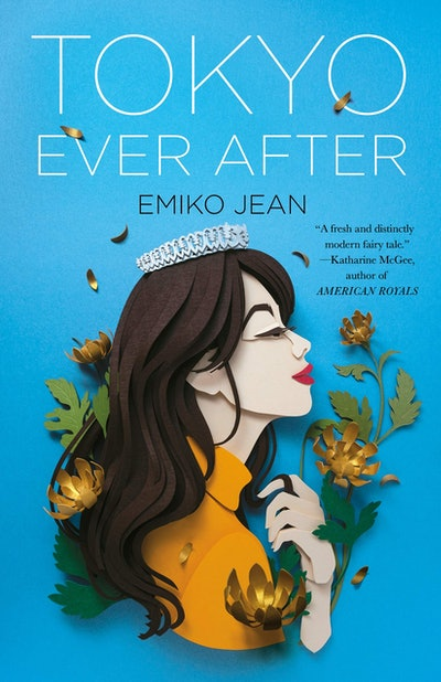 'Tokyo Ever After' by Emiko Jean