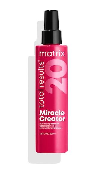 Miracle Creator Multi-Tasking Hair Treatment