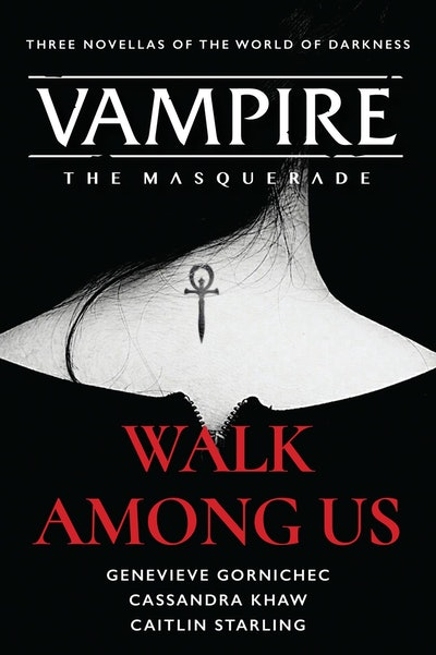 'Walk Among Us' by Genevieve Gornichec, Cassandra Khaw, and Caitlin Starling