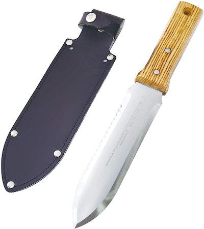 Nisaku Hori-Hori Weeding & Digging Knife