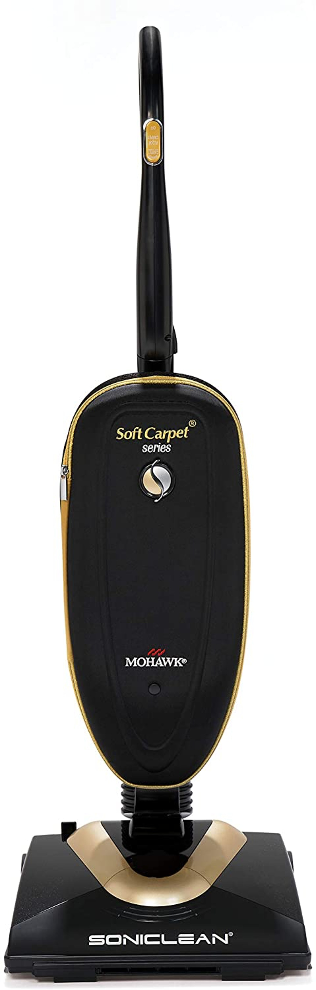 Soniclean Soft Carpet Upright Vacuum Cleaner