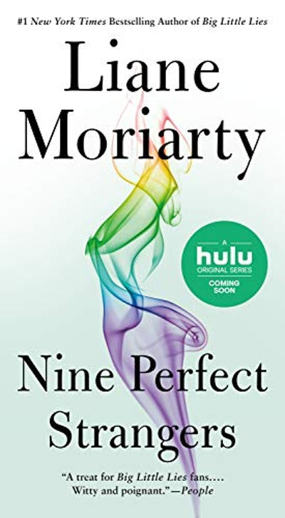 'Nine Perfect Strangers' by Liane Moriarty