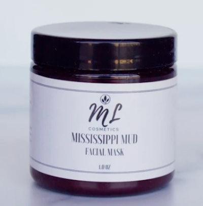 Mississippi Mud Facial Mask