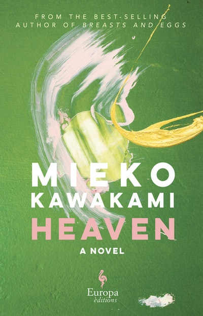 'Heaven' by Mieko Kawakami