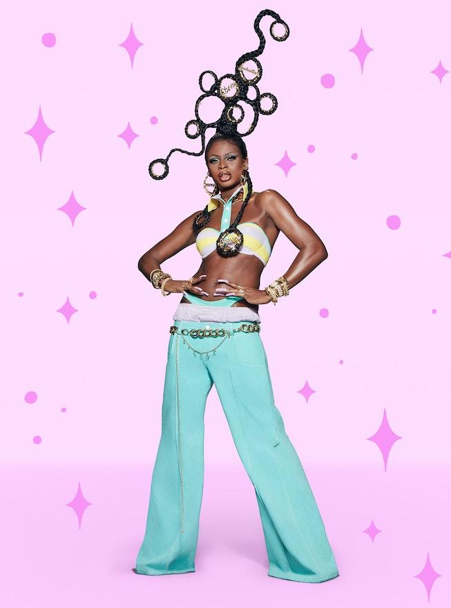 Symone on taking home the season 13 RuPaul's Drag Race crown.