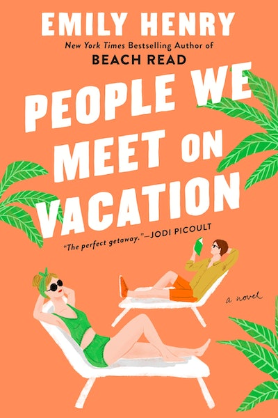 'People We Meet on Vacation' by Emily Henry