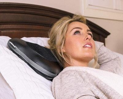 Zyllion Shiatsu Massage Pillow