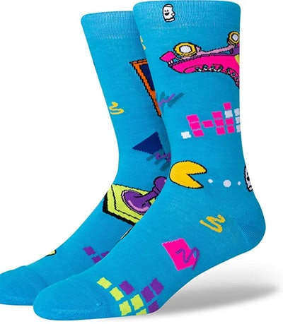 BooSocki Novelty Socks