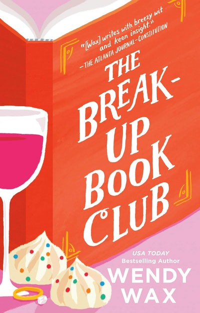 'The Break-Up Book Club' by Wendy Wax