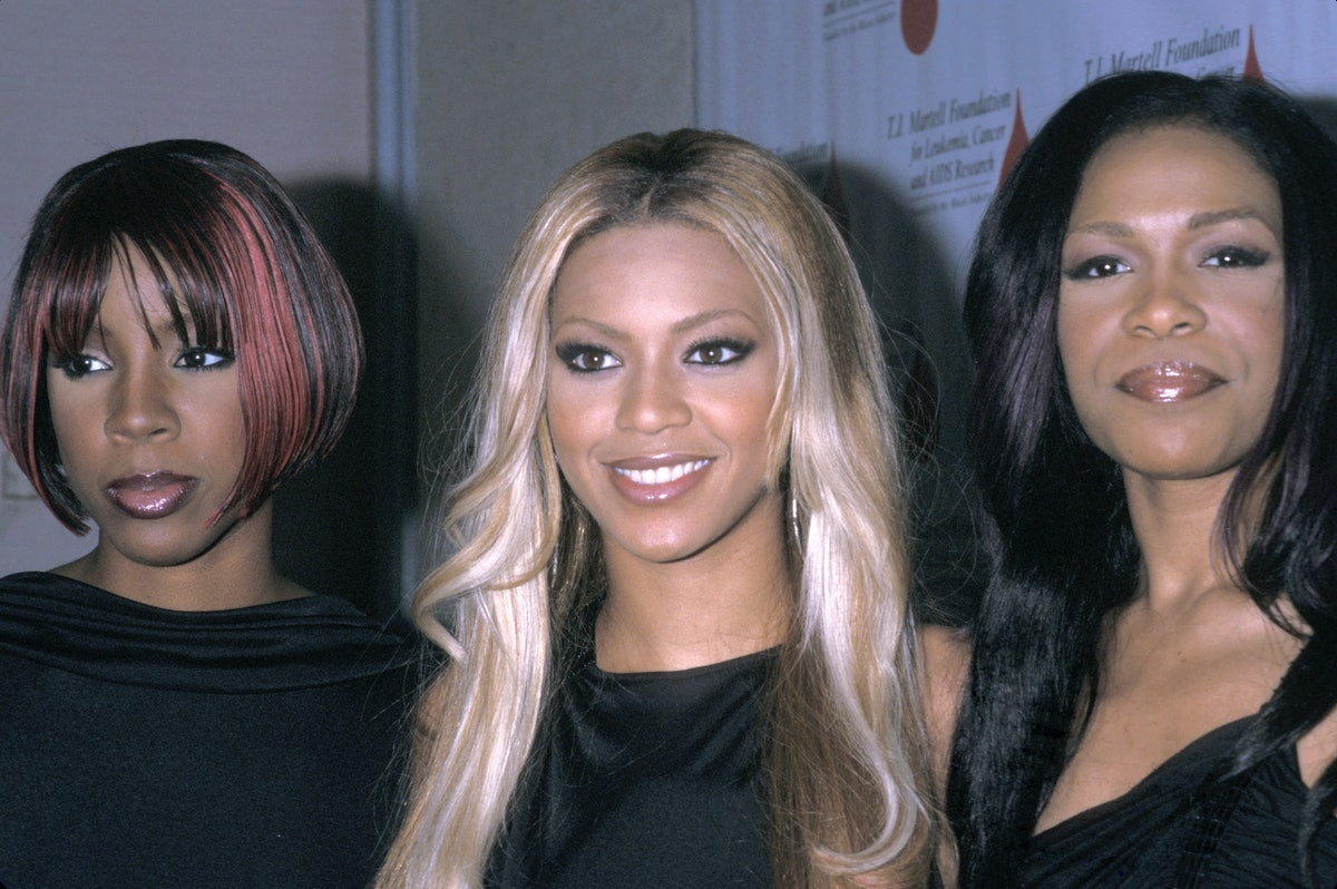 The most iconic 2000s makeup trends, as seen on Beyonce, Christina Aguilera, Brandi, and more.