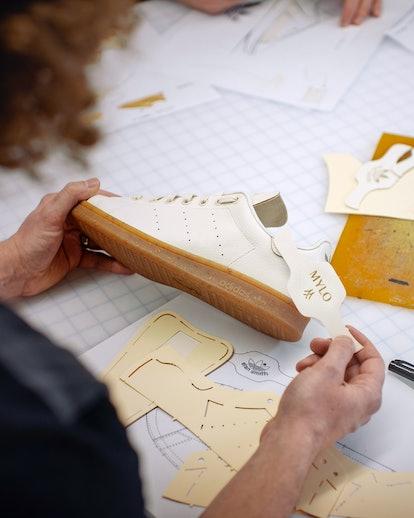 Adidas Mylo Stan Smith