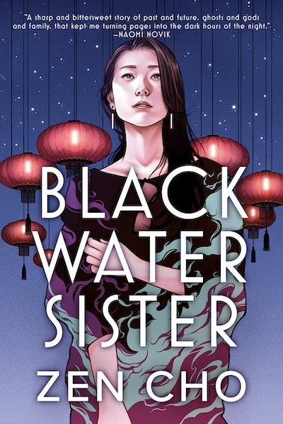 'Black Water Sister' by Zen Cho