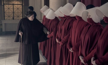 Handmaid's Tale Season 4 what to expect evolution