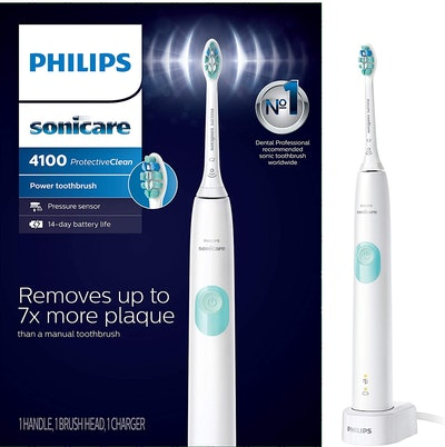Philips Sonicare ProtectiveClean Electric Toothbrush