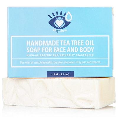 Heyedrate Tea Tree Oil Soap