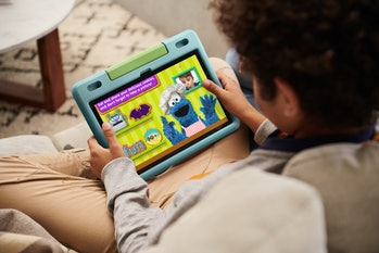 Amazon is updating its Fire HD 10 lineup, including its kid-friendly tablets.