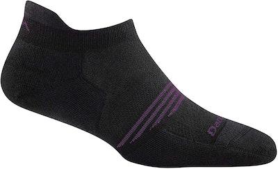 Darn Tough Women's Element No Show Tab Light Cushion Sock