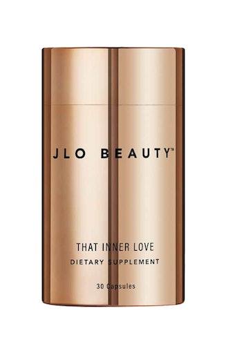 JLo Beauty That Inner Love Dietary Supplement