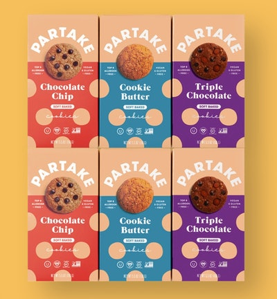 Soft Baked Variety Pack (6 Boxes)