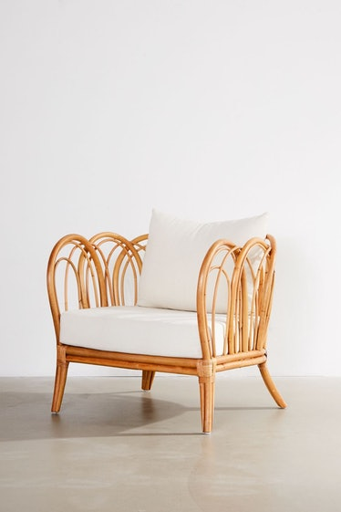 Melody Rattan Chair