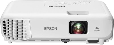 Epson VS260 3-Chip 3LCD XGA Projector