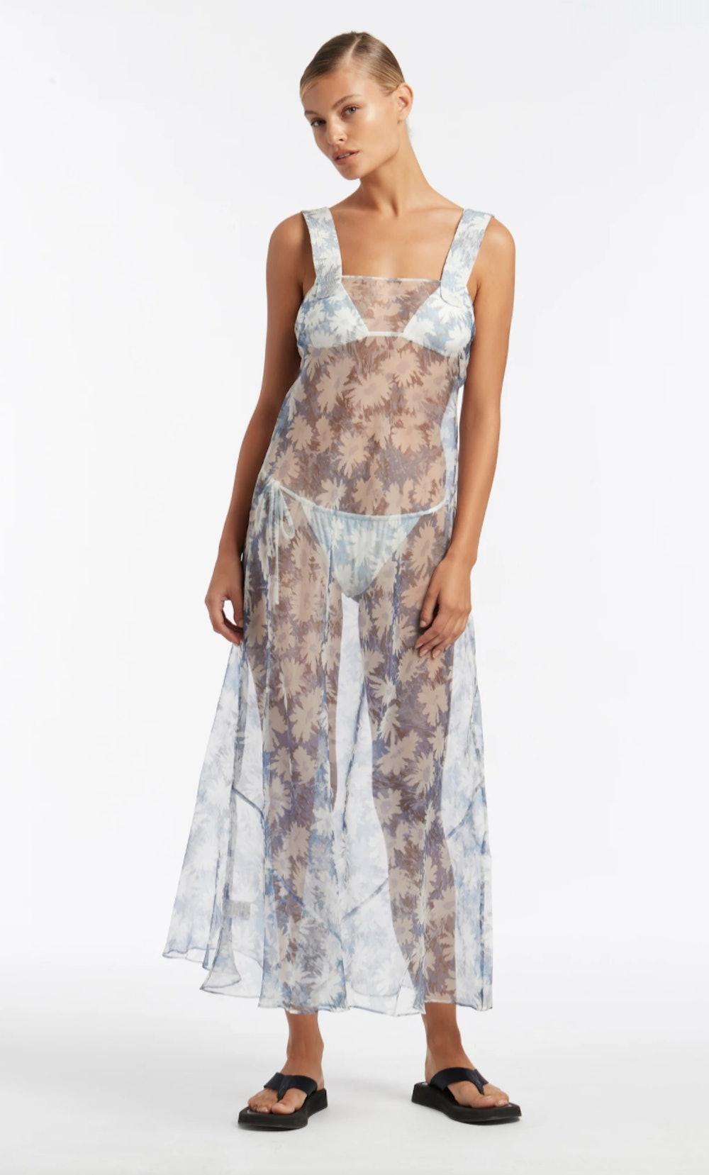 Anais Maxi Dress
