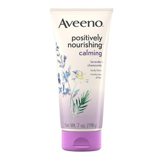 Aveeno Positively Nourishing Calming Body Lotion