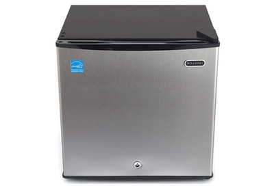 Whynter CUF-112SS Upright Stainless Steel Freezer