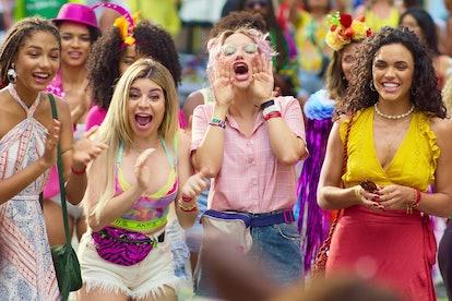 These Netflix Original Movies Make The Perfect Summer 2021 Marathon