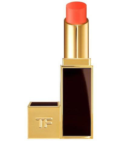 Tom Ford Satin Matte Lip Color in Pêche Perfect