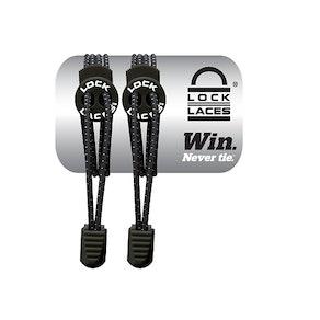 Lock Laces - Elastic No Tie Shoelaces