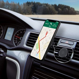 Penom Magnetic Car Phone Mount