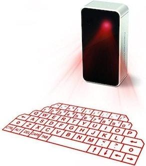 GANGXUN Laser Projection Keyboard