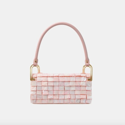 Sakura Pink Shell Deco Line