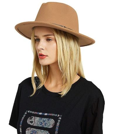 EINSKEY Felt Hat