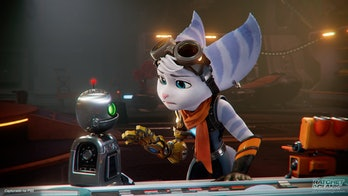 ratchet & clank rift apart rivet