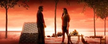 Iron Man Endgame two year anniversary tony stark Robert Downey Jr behind the scenes clips