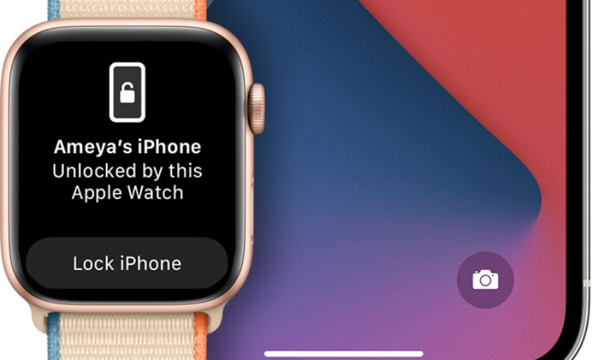 There are a few reasons why your Apple Watch won't unlock your iPhone in iOS 14.5.